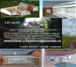 Prodej Dům Vrchotovy Janovice