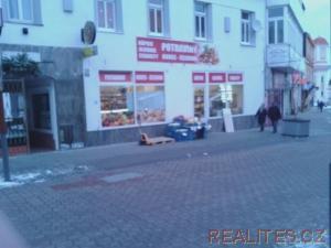 Prodej Komerce Kladno
