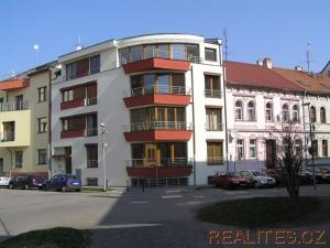 Prodej Byt České Budějovice 1