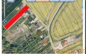 Prodej Pozemek Sušice u Uherského Hradiště