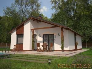 Prodej Dům Milevsko