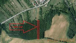 Prodej Pozemek Nížkovice