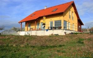 Prodej Dům Býkovice