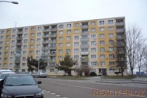 Prodej Byt Plzeň-Skvrňany