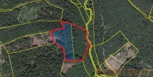 Prodej Pozemek Vicmanov