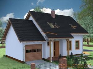 Prodej Dům Chelčice
