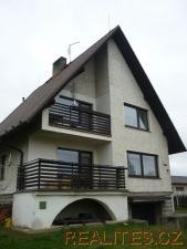 Prodej Dům Poběžovice u Domažlic