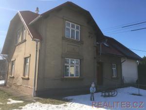 Prodej Dům Nová Paka