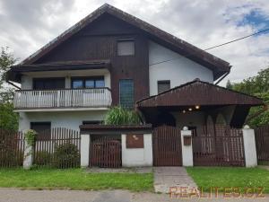 Prodej Domy Slezská Ostrava