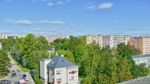 Pronájem Byt Olomouc-město