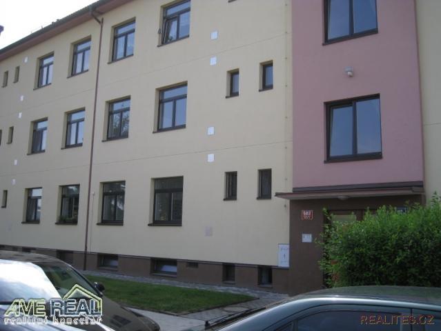 Prodej Byt Čakovice