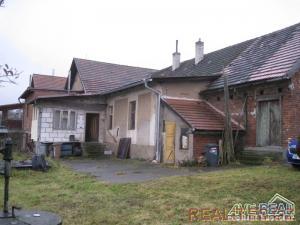 Prodej Dům Pyšely