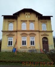 Prodej Dům Chrastavec