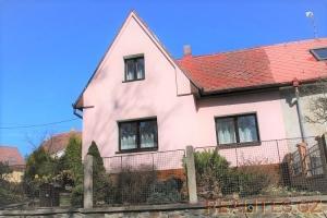 Prodej Dům Domažlice