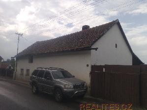 Prodej Dům Vejvanovice