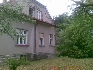 Prodej Dům Radiměř
