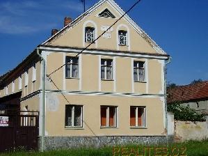 Prodej Dům Milevo