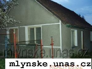 Prodej D�m Ml�nsk� Struhadlo