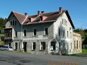 Prodej Komerce Kryštofovy Hamry- Černý Potok