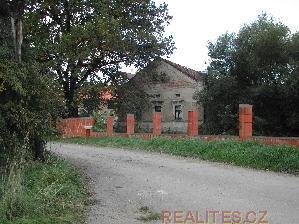 Prodej Dům Nečín