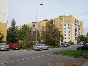 Prodej Byt Plzeň