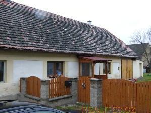 Prodej Dům Mochtín