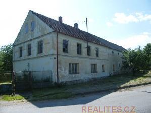 Prodej Dům Srby u Horšovského Týna