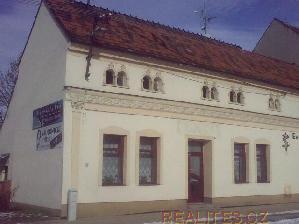 Pronájem Komerce Staré Město u Uherského Hradiště