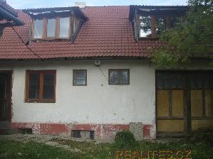 Prodej Dům Rousínov u Vyškova
