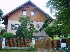 Prodej Dům Malá Víska u Klatov