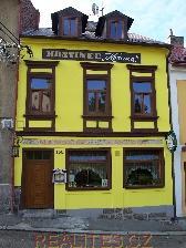 Prodej Komerce Bečov nad Teplou