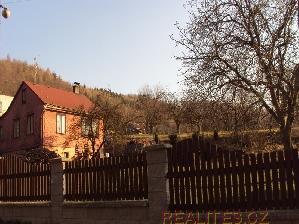 Prodej  Týn nad Bečvou