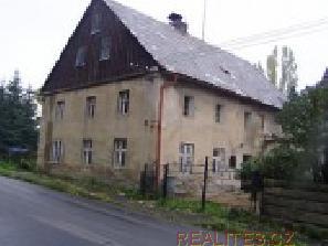 Prodej Dům Janovice u Kravař