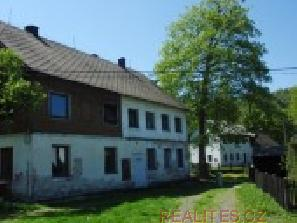 Prodej Dům Krompach