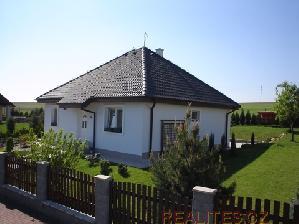 Prodej Dům Vodochody u Prahy