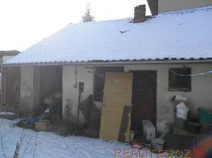 Prodej Dům Kratochvilka