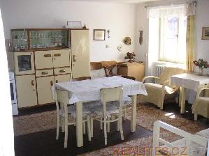 Prodej Dům Kožlany