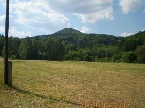 Prodej Pozemek Petrovice v Lužických horách