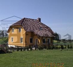 Prodej Dům Josefov u Jaroměře