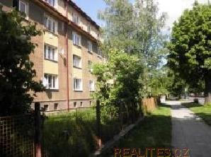 Prodej Byt Krnov-Horní Předměstí