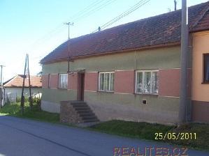 Prodej D�m Studnice u Vy�kova