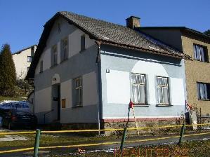 Prodej Dům Jablonec nad Jizerou