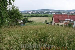 Prodej Pozemek Tečovice