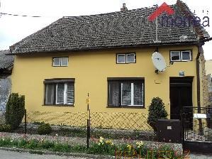 Prodej Dům Tetětice