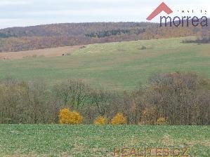 Prodej Pozemek Lubná u Kroměříže