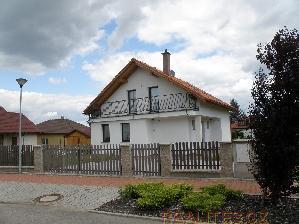 Pronájem Dům Dolní Bousov