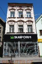 Prodej Dům České Budějovice 1