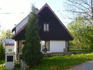Prodej Dům Dalešice u Jablonce nad Nisou