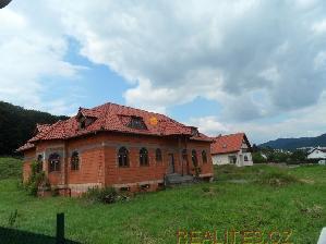 Prodej Dům Valtířov nad Labem
