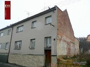 Prodej Dům Lanškroun